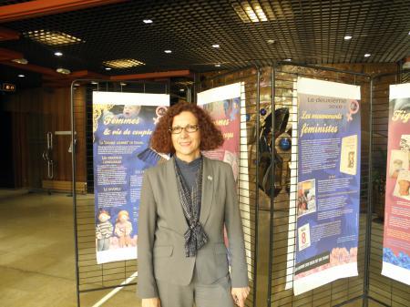 Revue de presse sur ma délégation au Conseil général de l'Isère