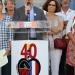 les 40 ans de jumelage avec Winsen Luhe