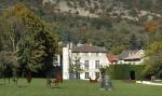 maison champollion,brigitte périllié,canton de vif,conseil général de l'isère,maisire de vif,38450