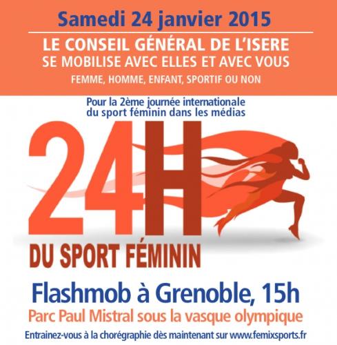 Egalité femme-homme, sport féminin, CROS, CDOSI,