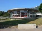Collège Masségu, restaurant scolaire, Vif, canton de Vif, Conseil général, Brigitte Périllié