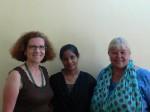 conseil général de l'isère, Souffle de l'inde, Josette Rey, Brigitte Périllié, droits des femmes